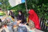 Kisah penyedia makanan tradisional siap saji Kota Palu