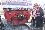 Gubernur Sumsel: Angkutan batu bara gunakan kereta lebih efisien