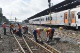 NTB berencana membangun jalur kereta api di Pulau Sumbawa