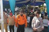 Pemkot Tegal batal gelar pesta  kembang api penutupan PSBB