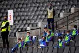 Mengenal protokol kesehatan Bundesliga