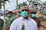 Sulawesi Tenggara rehabilitasi gedung sekolah untuk karantina pasien corona