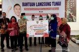 1.278 KK di Barito Selatan terima bantuan dari Pemprov Kalteng