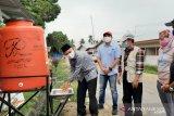 Care Indonesia bantu Pemkab Sigi tanggulangi penyebaran COVID-19