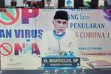 Diikuti 1.000 orang, Pemkot Padang laksanakan takbiran secara virtual