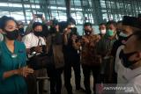 Maskapai Garuda percepat penyelesaian kontrak pilot