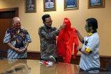 Persediaan APD di Yogyakarta diperkirakan mencukupi hingga Juni