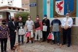 Tempe dan kecap manis jadi obat rindu WNI di Argentina