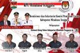 KPU Mitra Dirgahayu Kabupaten Minahasa Tenggara ke-13