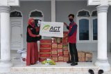 ACT Lampung bantu warga Tulangbawang dengan buka dapur umum