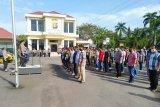 Patroli skala besar cegah peningkatan kriminalitas di Kotim selama Lebaran