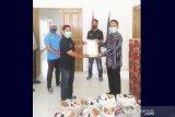 SKK Migas - Ophir berikan bantuan sembako untuk PWI