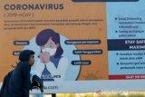 COVID-19 telah menginfeksi 120 orang di Sulawesi Tengah