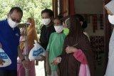 Anggota DPR RI pertanyakan pemecatan tiga kepala lingkungan di Mamuju