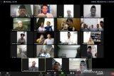Muhammadiyah Malaysia menggelar takbir daring