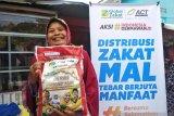 Global Zakat-ACT Riau optimalkan penyaluran dan pengelolaan zakat