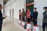 Semangat Pramuka dan PMI di Natuna sambut Idul Fitri di tengah pandemi