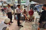 Satgas Aman  Nusa Polda Sulut minta masyarakat perhatikan protokol kesehatan