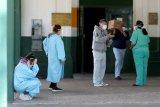 Argentina capai 10.000 kasus virus corona atau COVID-19