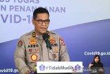 Polri : Perayaan Idul Fitri 1441 H di Indonesia berlangsung aman dan kondusif