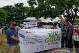 Bulog Sulteng  gelar operasi pasar gula pasir di Donggala