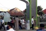 Protokol kesehatan saat Shalat Idul Fitri