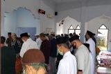 Di Kendari, Shalat Idul Fitri tetap taat protokol kesehatan