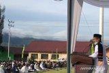 Tgk Sarkawi tinggalkan jabatan bupati saat Idul Fitri