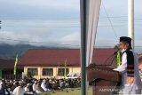 Kemendagri belum terima surat resmi pengunduran diri Bupati Bener Meriah