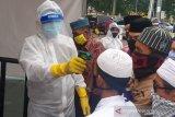 Sejumlah perwakilan negara asing di Indonesia beri semangat Idul Fitri