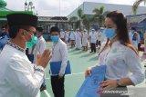 3.727 warga binaan di Provinsi Riau peroleh remisi Idul Fitri