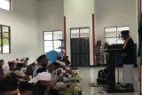7.530 orang narapidana di Sumsel dapat remisi, 14 di antaranya langsung bebas