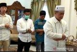 Taati PSBB, Wagub Sumbar shalat Id di rumah dan tak gelar halalbihalal