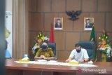 Positif COVID-19 di Sumatera Barat bertambah 35 orang pada momentum Lebaran