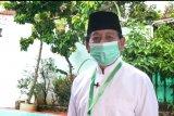 Wali Kota Bandarlampung rayakan Idul Fitri tanpa