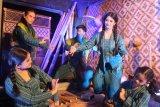Lewat tarian, seniman Semarang ajak masyarakat pererat silaturahim