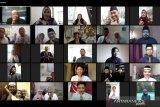 WNI di Kuala Lumpur Shalat Id di rumah