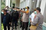 Kapolda Papua: Pendulang emas jangan masuk ke kawasan Kali Kabur Mimika