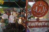Shalat Idul Fitri Di Palangka Raya