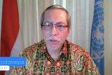 Indonesia menyerukan pentingnya stabilitas siber di PBB