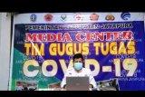 Warga Kabupaten Jayapura positif COVID-19 bertambah menjadi 65 orang