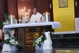 Uskup dorong media di NTT beritakan pandemi COVID-19 secara benar