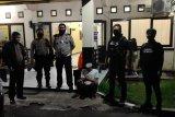 Timsus Maleo Polda Sulut ringkus pelaku pengancaman dengan senjata tajam