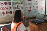 129 napi Lapas Wanita Semarang dapat remisi Lebaran