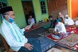 Kemenangan Idul Fitri mewujud menang pandemi