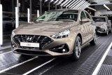 Hyundai mulai memproduksi i30 baru untuk Eropa