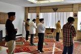 Lebaran daring dilakukan umat Muslim Belgia
