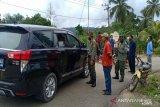 BKSDA Sulawesi Tenggara putar balik ratusan pengunjung dari kawasan konservasi
