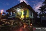 PLN menerangi Dusun Tepoe di Kabupaten Soppeng