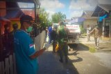 Belasan warga sebuah gang di Kapuas terkonfirmasi positif COVID-19